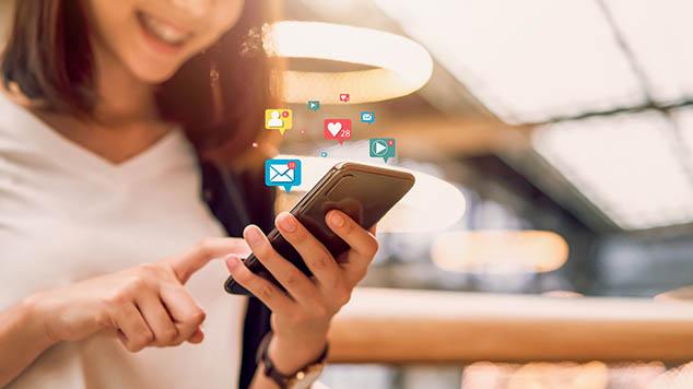 Social Media Marketing Plan 2021